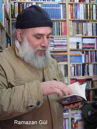 Ramazan Gül, Davet Kitabevi