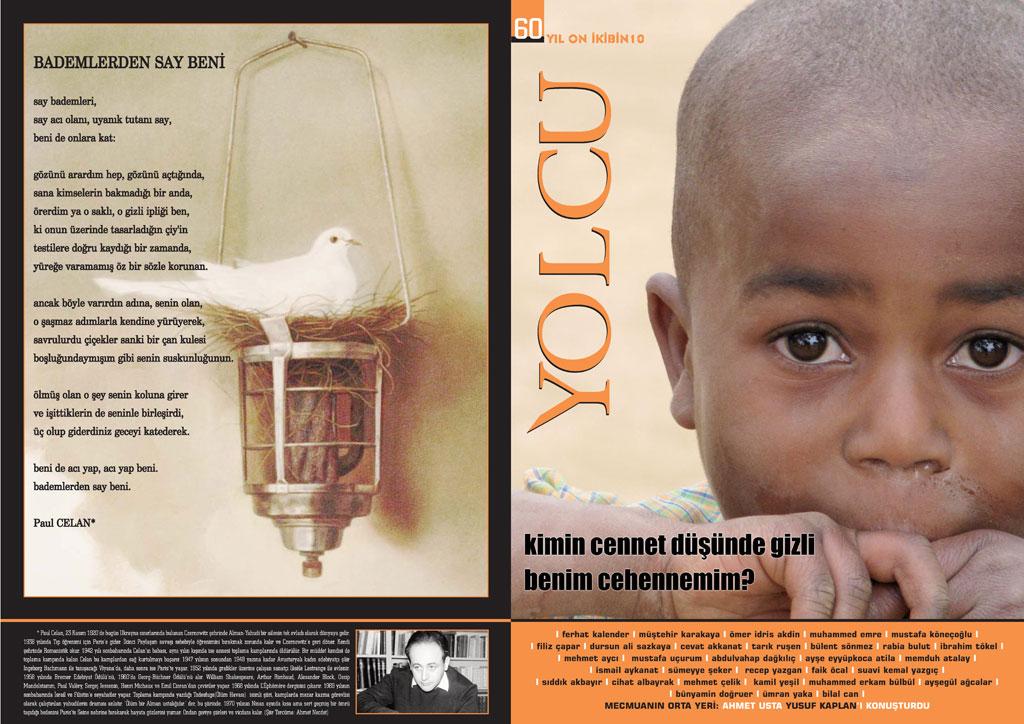 Yolcu dergisi