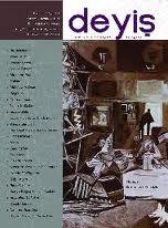 Deyiş dergisi
