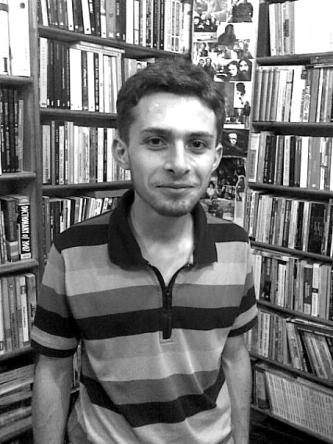 Yunus Bilge Özdemir