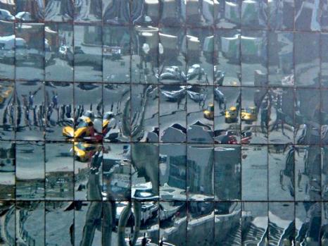 Bir Ankara yansıması: Kızılay