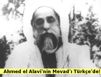 Önemli bir eser Türkçe'de