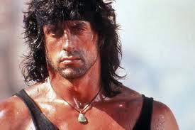 Tek kişilik ordu: Rambo