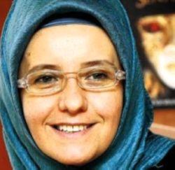 Fatma Karabıyık Barbarosoğlu
