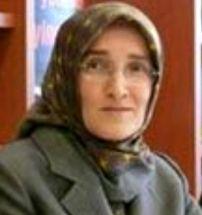 Emine Eroğlu