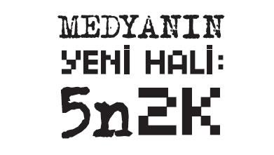 Medyada 2. K