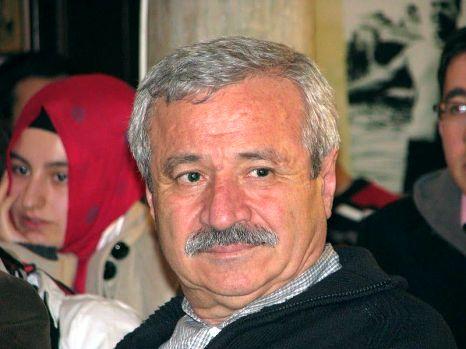 D. Mehmet Doğan çocukken neymiş