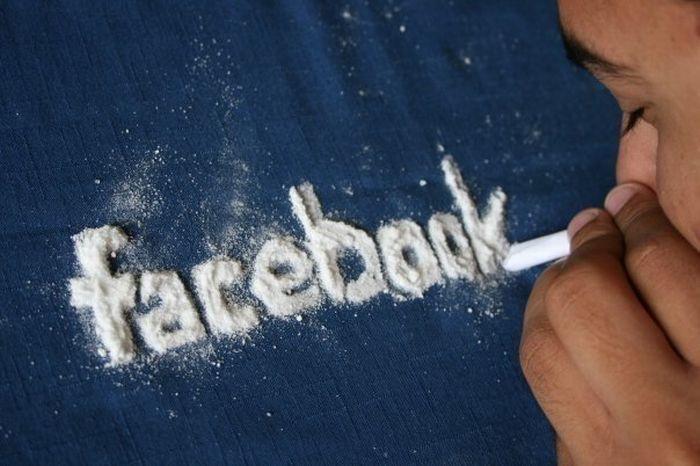 facebook aptallığa sebebiyet verebilir