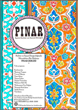 Pınar Dergisi