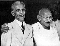 Kelim Sıddıki ve Gandi