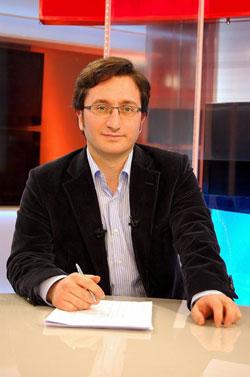 Sosyolog Fahrettin Altun