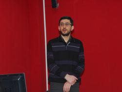 Sosyolog Alim Arlı