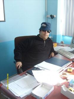 Hamza Meral