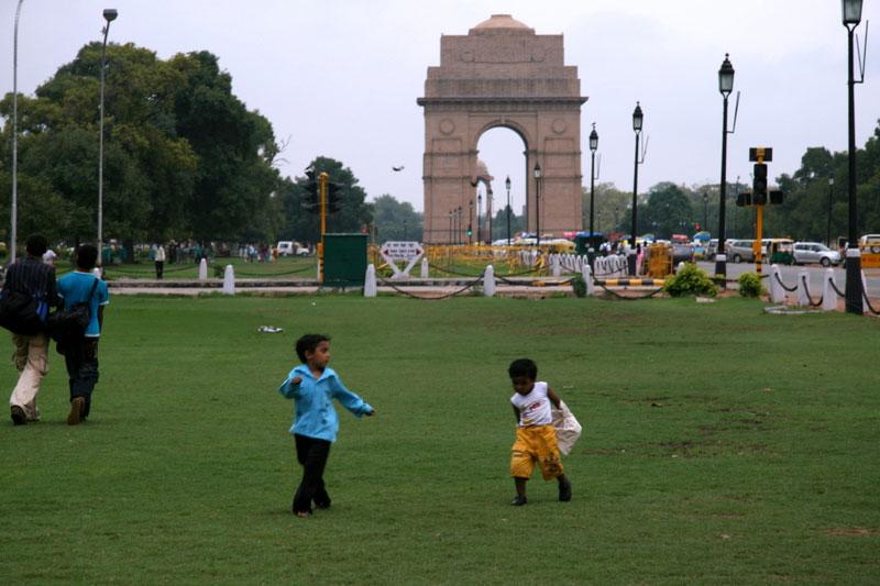 Hindistan Kapısı