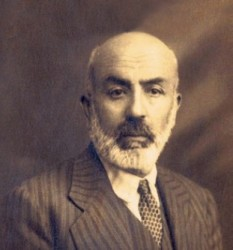 Mehmet Akif, ata yurdunda anılacak