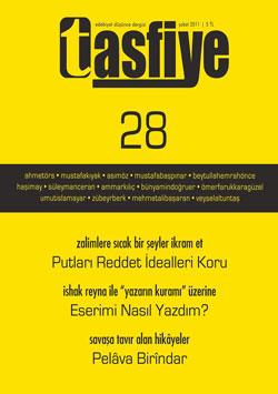 Tasfiye 28