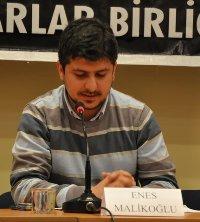 Enes Malikoğlu