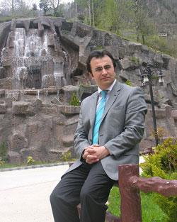 Yusuf Özkan Özburun