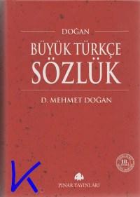 D. Mehmet Doğan, Sözlük