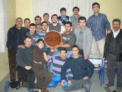 Osmaniye'yi Gençler Bastı!