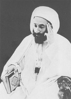 Abdülhamid Bin Badis