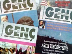 Efsane bir dergi: Müslüman Genç!
