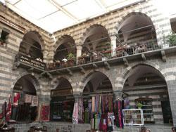 Diyarbakır, Hasan Paşa Hanı