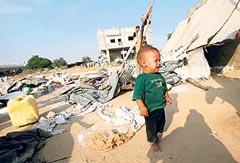 Gazze İçin Şarkılar