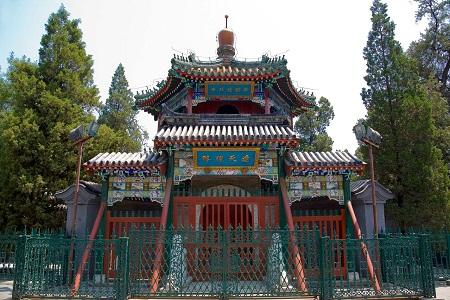 Camii Çin'de de olsa gitmeli!