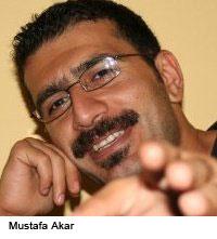 Mustafa Akar