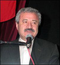 D. Mehmet Doğan