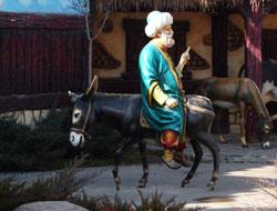 Nasreddin Hoca'yı ziyaretimiz!