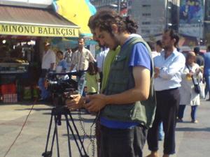 Ödüllü Genç Yönetmen