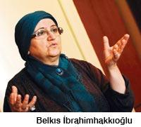Belkıs İbrahimhakkıoğlu
