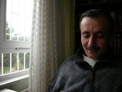Osman Özbahçe şiiri nedir?