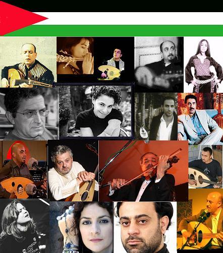 11.11.2008 Reem Kelani Konseri