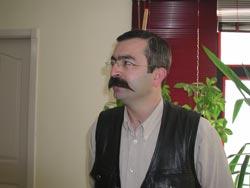 Mehmet Harmancı dosyası