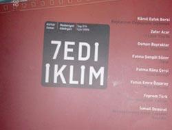 Aykut Nasip Kelebek'in iltifatı