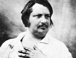 """Balzac'ın pek """"bilinmeyen"""" eseri"""