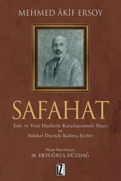 Mehmed Akif Ersoy, Safahat