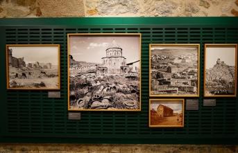 Bizans'ın bilinmeyen anıtları gün yüzüne çıkıyor