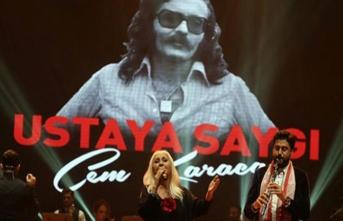 Cem Karaca '7. Uluslararası Klarnet Festivali'nde anıldı