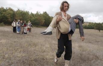 'Göç Yolu' filminin özel gösterimleri yapılacak