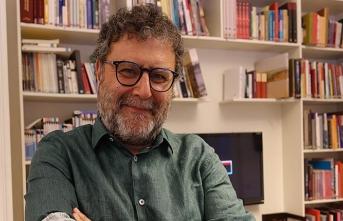 İKSV Genel Müdürü Taner: Kültür ve sanat faaliyetleri insan hakkıdır