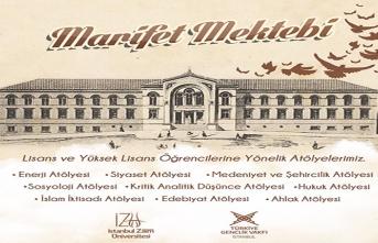 Marifet Mektebi