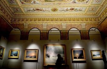 Müze ve ören yerleri 20 milyon ziyaretçi ağırladı