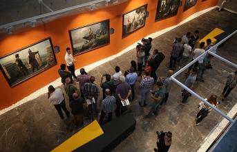 'Panorama 1326 Bursa Fetih Müzesi' açılış için gün sayıyor