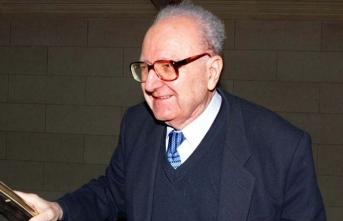 Roger Garaudy: O noktanın adı İslâm