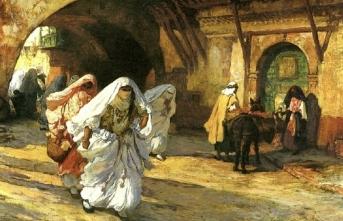 Tarihe cömertlikleriyle damga vuran kadınlar