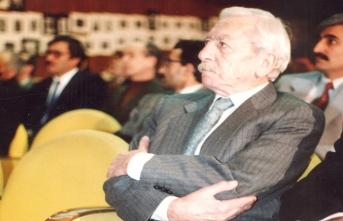 Tarık Buğra 100 yaşında